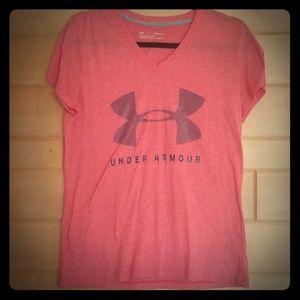 Under Armour Medium T-Shirt